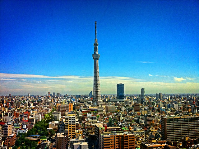 tokyo-tower-825196_640